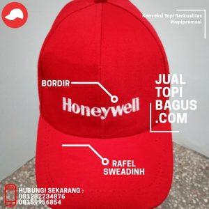 Jasa Buat Topi di Jakarta Pusat