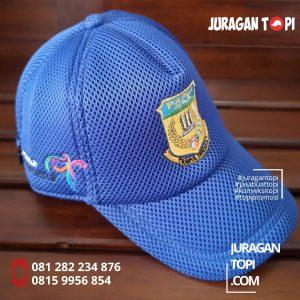 Jasa buat topi di Jakarta 0815 995 6854